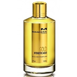 Mancera Gold Intensitive Aoud edp 120 ml