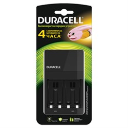 Duracell CEF14 4-hour charger