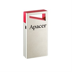 UFD Apacer 8GB AH112 red