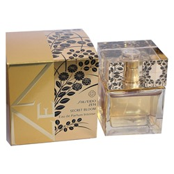 Shiseido Zen Secret Bloom edp 50 ml