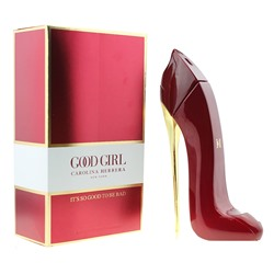 Carolina Herrera Good Girl Velvet Fatal Red edp 80 ml