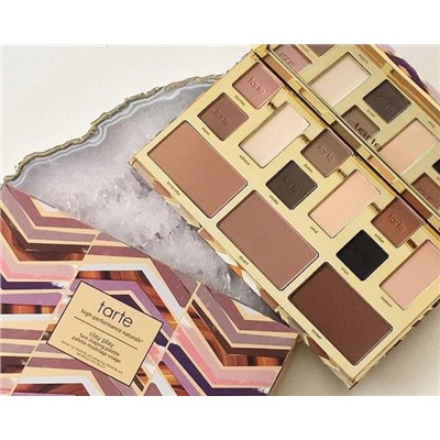 Палитра Tarte Clay Play Face Shaping Palette