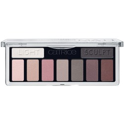 Catrice Тени для век 9в1 The Modern Matt Collection Eyeshadow Palette