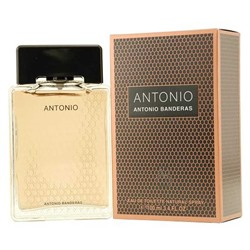 Antonio Banderas Antonio For Men edt 100 ml