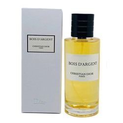 Christian Dior The Collection Couturier Parfumeur Bois D'argent edp 125 ml